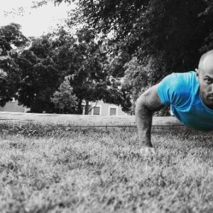 Cvičení na břicho
