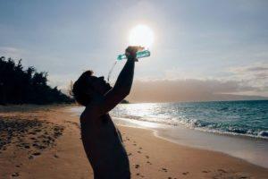 Příznaky dehydratace aneb jak jim zabránit