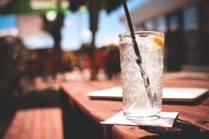 Příznaky dehydratace
