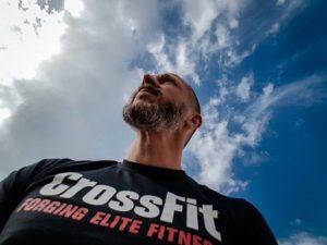 Sportovní oblečení a obuv na CrossFit