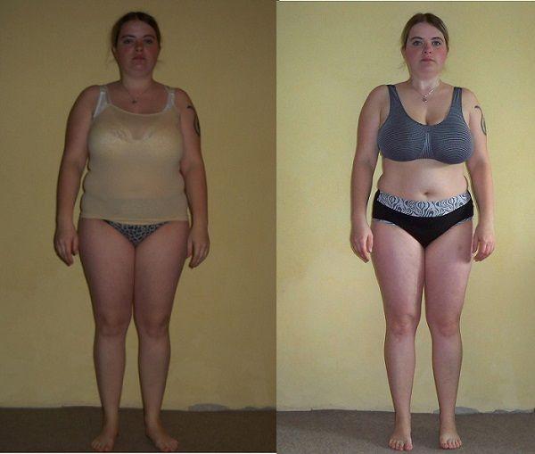 Proteinová dieta KetoMIX - Vaše výsledky