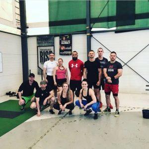 Silový trénink - metody hubnutí