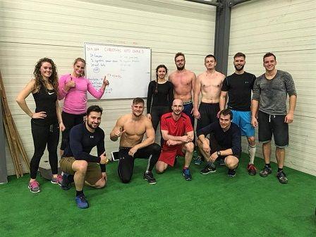 Silový trénink - jak nejrychleji zhubnout