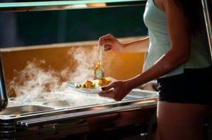Co uvařit k obědu