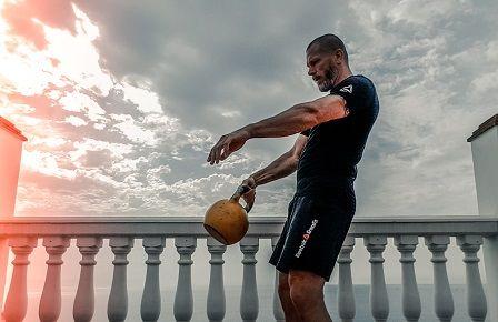 Kloubní výživa - sportovci