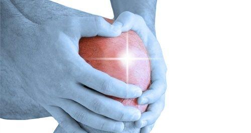 KLOUBUS recenze - bolest kolene