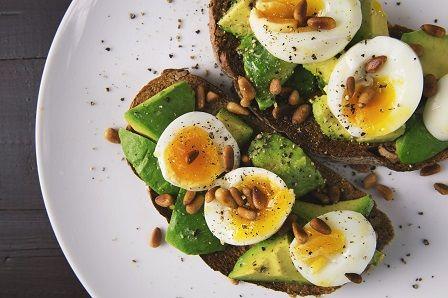 KLOUBUS recenze - zdravé potraviny