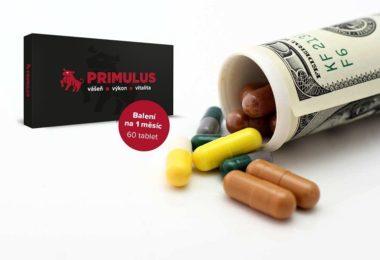 testosteronové tablety