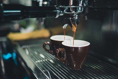 vyčerpání organismu - káva