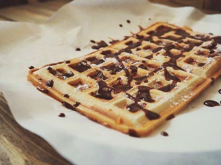 Dietní jídla - fitness čokoláda
