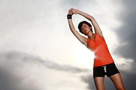 Fitness oblečení pro ženy - sportovní oblečení