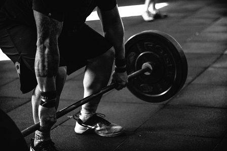 Sportovní výsledky - cvičení
