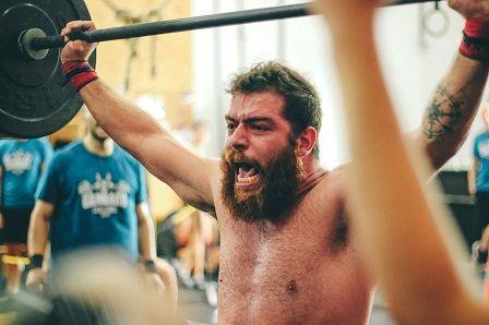 Sportovní výsledky - funkční trénink