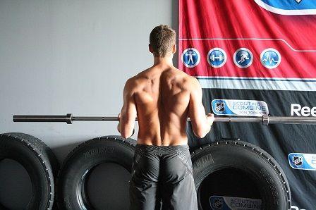 jak správně dělat dřepy - workout