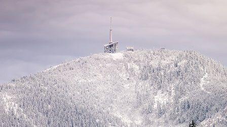 Lysá hora - Beskydy