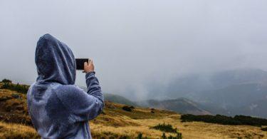 Lysá hora - cestování