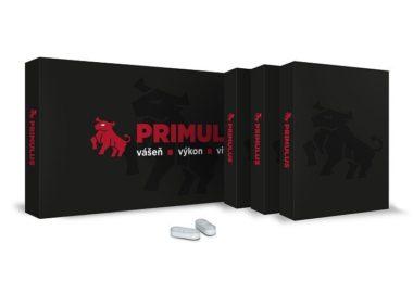 Nedostatek testosteronu - PRIMULUS