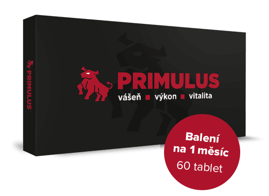 PRIMULUS - balení
