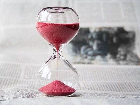 Cvičení s vlastní vahou - úspora času