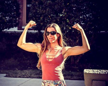 Jak nabrat svalovou hmotu - síla
