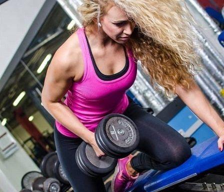 Jak začít cvičit - fitness