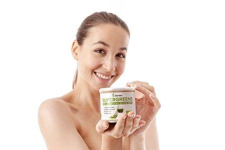 Přírodní detoxikace organismu - očista blendea
