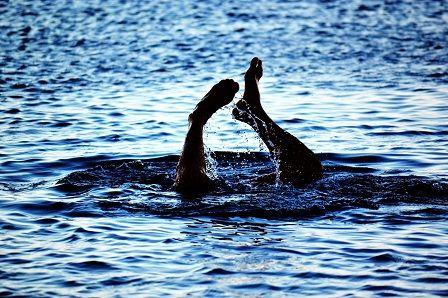 Plavání - lepší pohyblivost kloubů