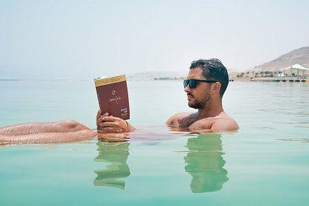 Plavání - regenerace a aktivní odpočinek