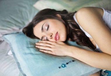 Hluboký spánek - kvalitní spaní