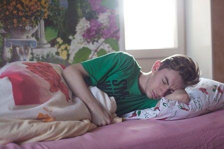 Hluboký spánek - spánek