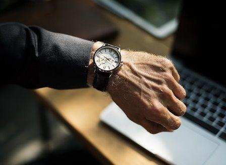 Nabírání svalové hmoty - nedostatek času
