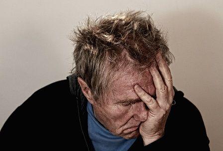 Nebezpečné potraviny - bolest hlavy