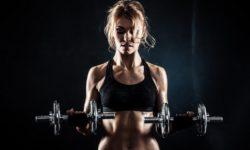 Jak dostat ženu do posilovny, aby začala se cvičením