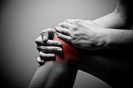 Bolí kolenní kloub