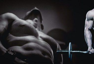 Posilování břicha - úvod