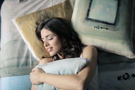 Pro lepší spánek - snadnější usínání