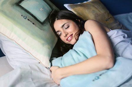 Pro lepší spánek