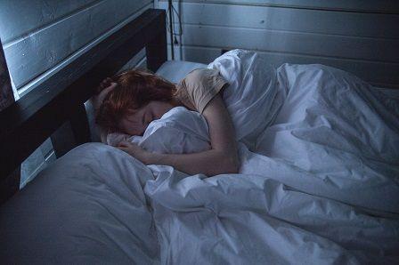 Léky na spaní - jak bojovat s nespavostí