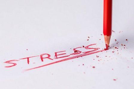 Jak zvládnout stres - situace
