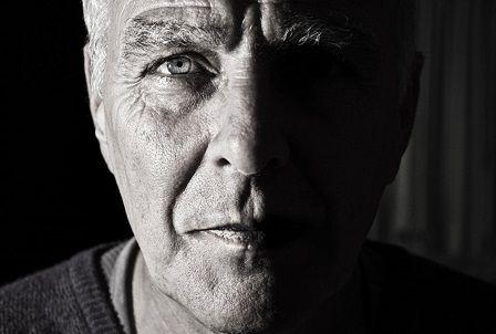 Kolagen - stárnoucí pleť