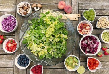 Vláknina v potravinách
