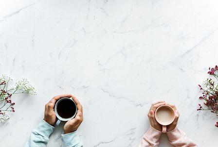 Výživa pro sportovce - coffein