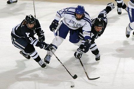Výživa pro sportovce - hokej