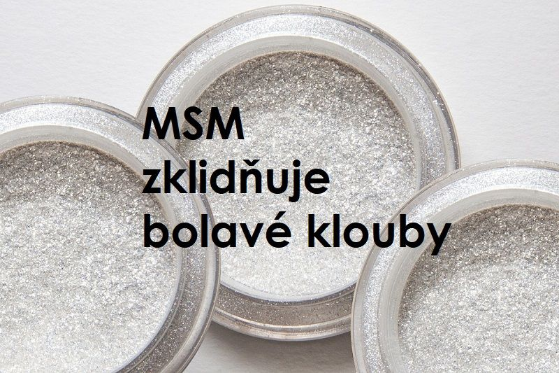 Bolavé klouby - www.drzsefit.cz