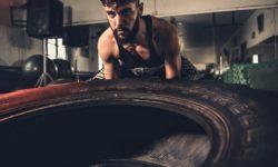 Chcete mít velké svaly? Tyto cviky zvýší váš naturální objem svalů
