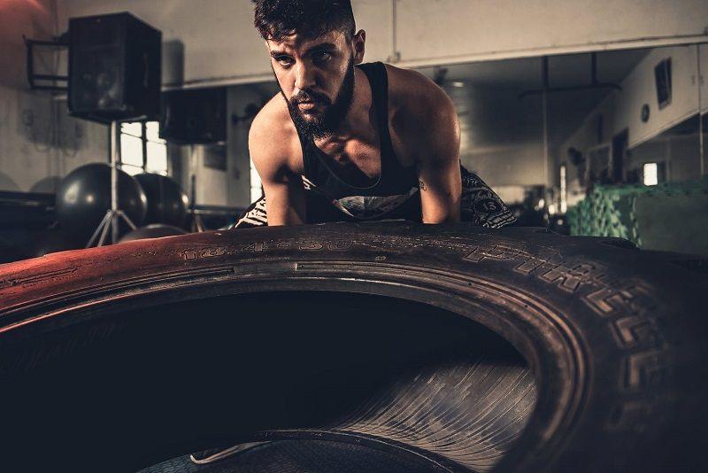 Velké svaly