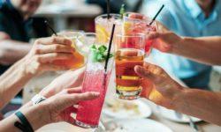 Alkohol – proč se mu nejlépe úplně vyhnout během hubnutí?