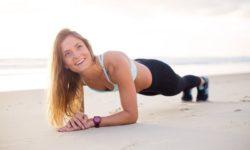 8 nejlepších tipů pro cvičení s vlastním tělem