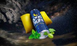 Skvělý Good Night Drink. Přírodní nápoj na dobrou noc