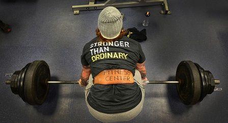 Bolest svalů a kloubů - nadměrná zátěž
